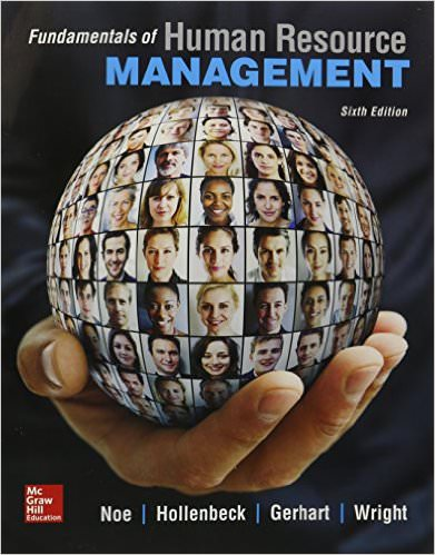 Solutions for Fundamentals of Human Resource Management, 6th Edition