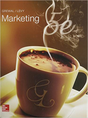 Solutions for Marketing - Standalone book, 5th Edition