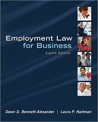 Employment Law for Business Guide