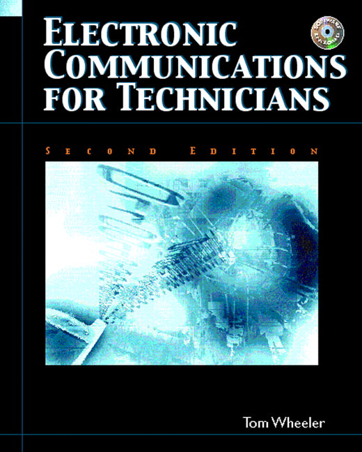 Electronic Communications for Technicians Guide