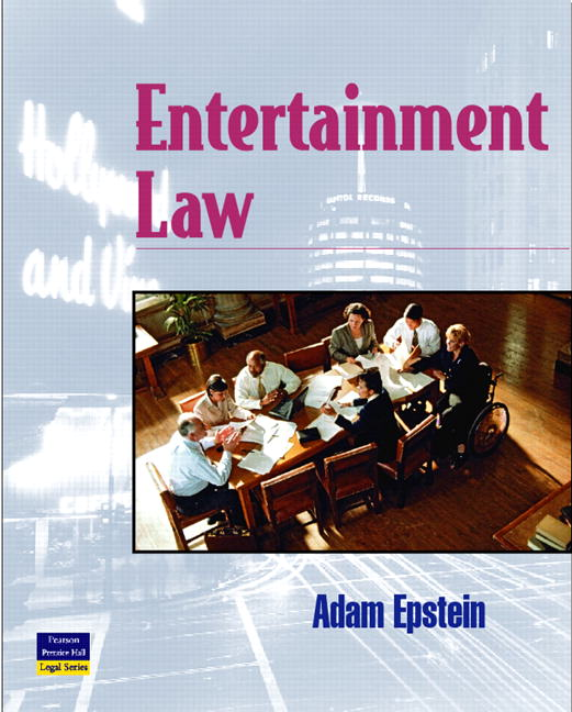 Entertainment Law Guide