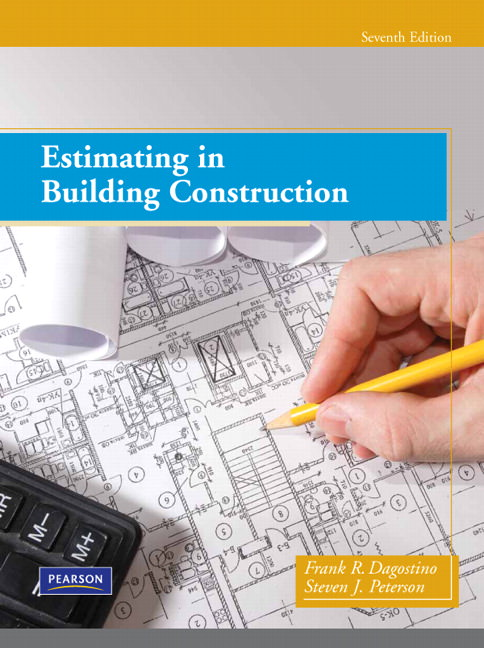 Estimating in Building Construction Guide