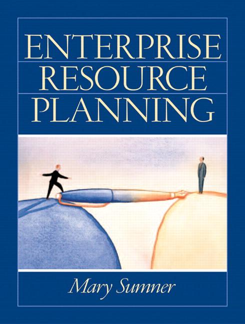 Enterprise Resource Planning Guide