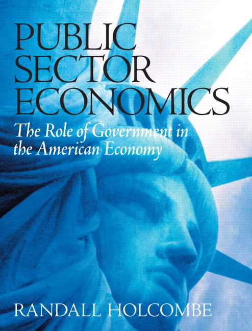 Solutions for Public Sector Economics: The Role of Government in the American Economy, 1st Edition