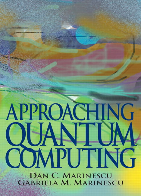 Approaching Quantum Computing Guide