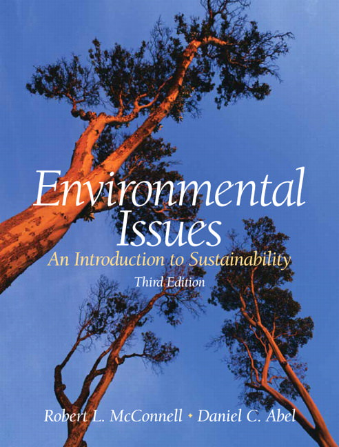 Solutions for Environmental Issues: An Introduction to Sustainability, 3rd Edition