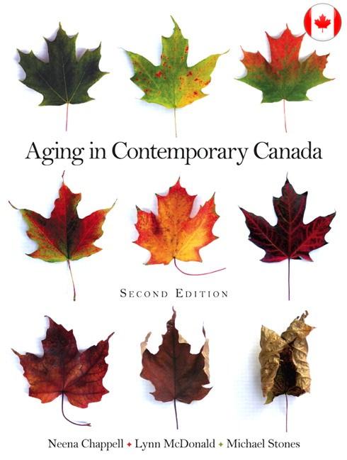 Aging in Contemporary Canada Guide