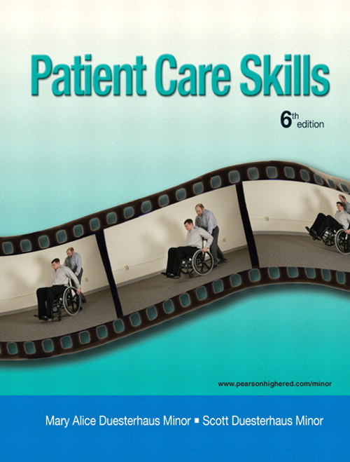 Patient Care Skills Guide