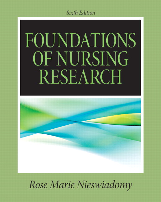 Foundations in Nursing Research Guide