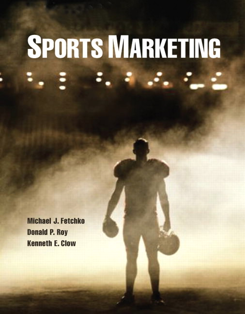 Solutions for Sports Marketing, 1st Edition