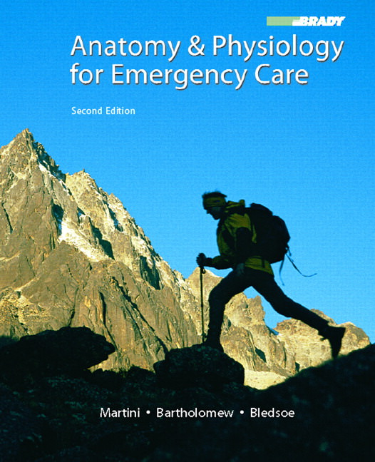 Anatomy and Physiology for Emergency Care Guide