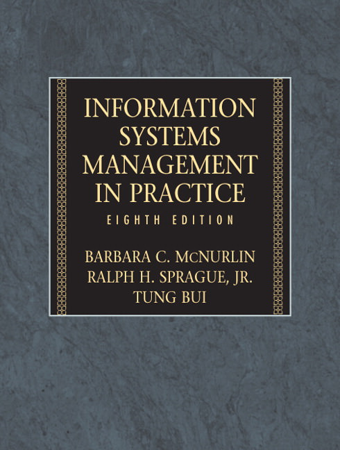 Information Systems Management Guide