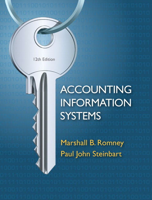 Accounting Information Systems Guide