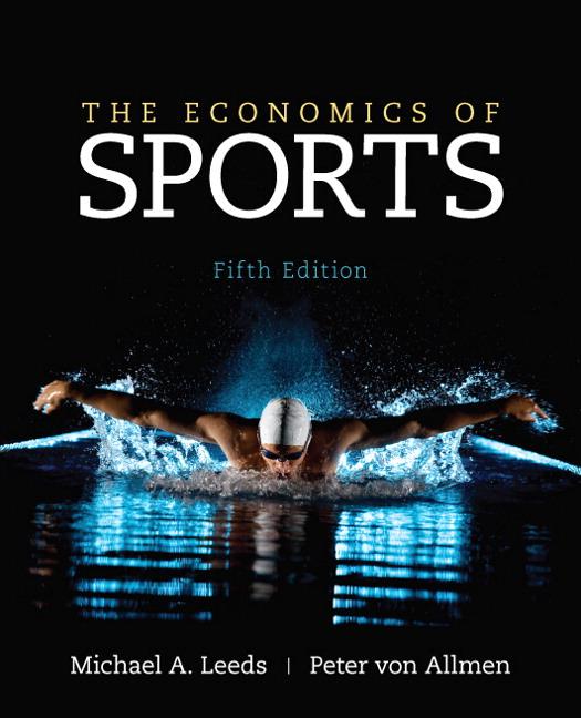 Economics of Sports Guide