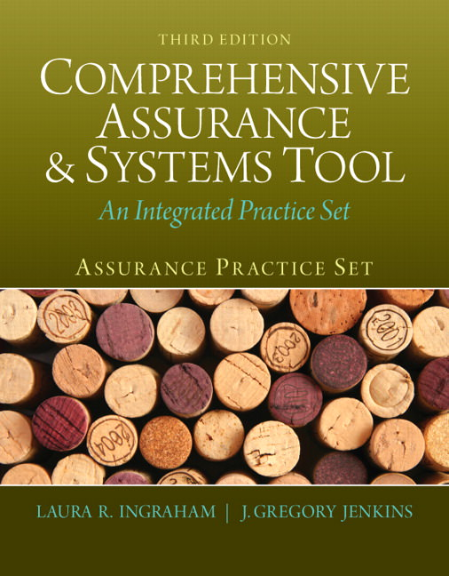 Assurance Practice Set for Comprehensive Assurance and Systems Tool (CAST) Guide