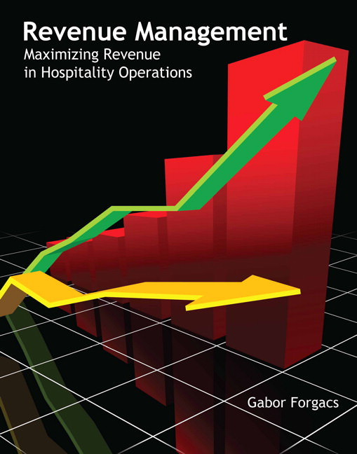 Revenue Management Maximizing Revenue in Hospitality Operations Guide