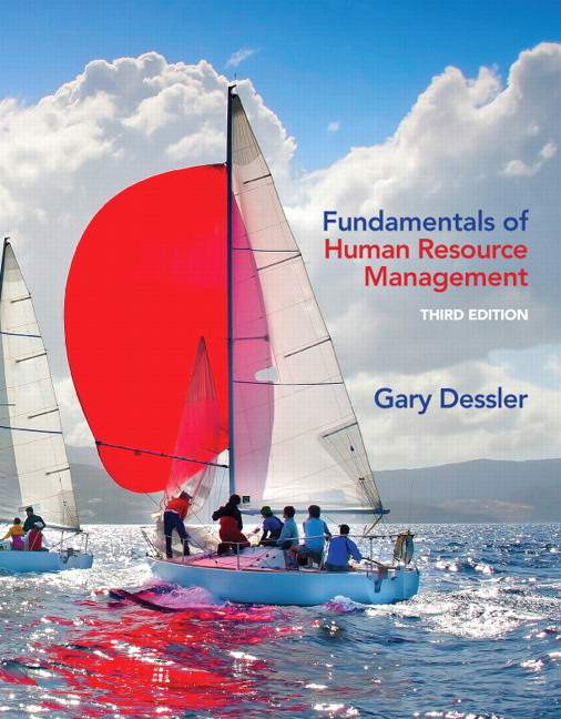 Solutions for Fundamentals of Human Resource Management, 3rd Edition