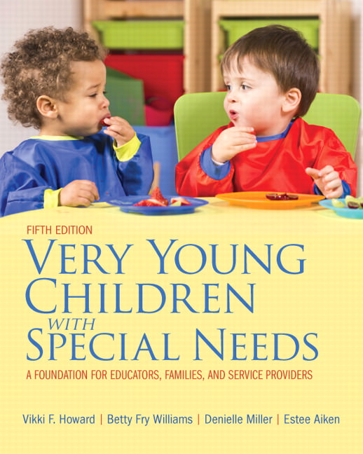 Solutions for Very Young Children, 5th Edition