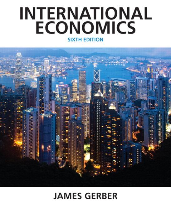 International Economics Guide
