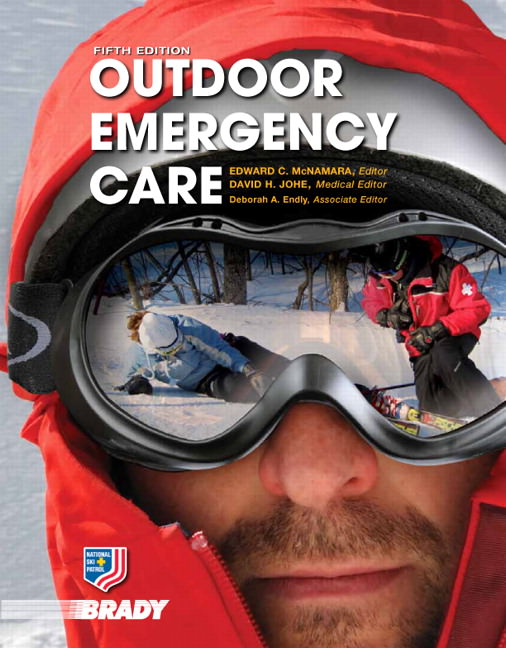 Outdoor Emergency Care Guide