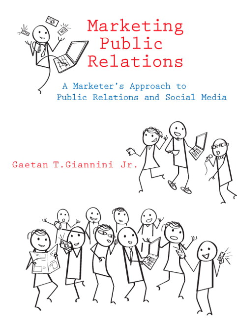 Marketing Public Relations Guide