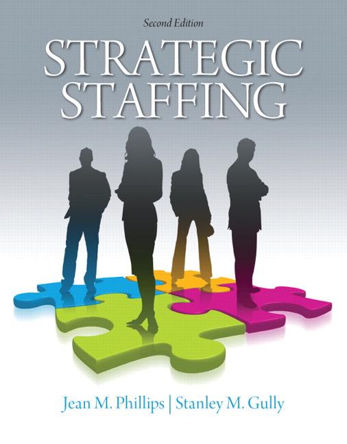 Strategic Staffing Guide