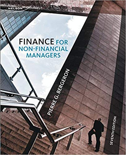 Finance for Non-Financial Managers Guide
