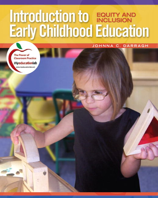 Introduction to Early Childhood Education: Equity and Inclusion Guide