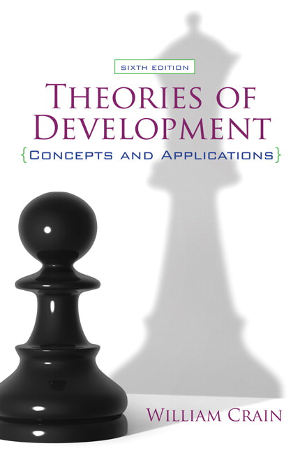 Theories of Development: Concepts and Applications Guide