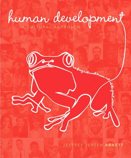 Human Development: A Cultural Approach Guide