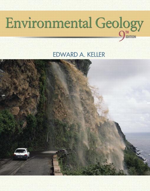 Environmental Geology Guide