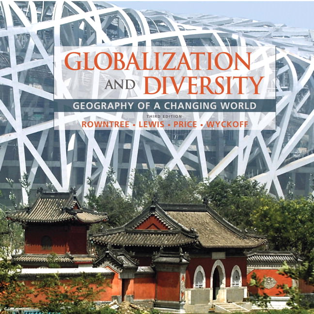 Globalization and Diversity: Geography of a Changing World Guide