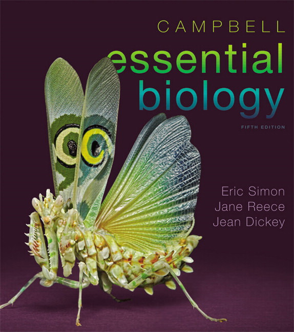 Campbell Essential Biology Guide