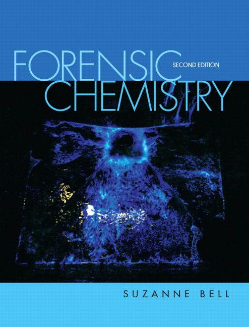 Forensic Chemistry Guide