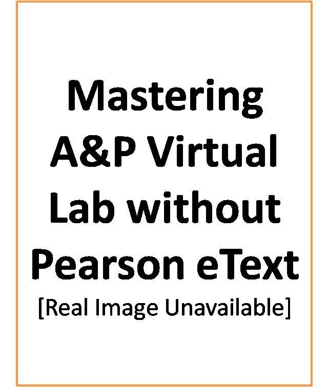 Mastering A and P Virtual Lab Access Code Guide