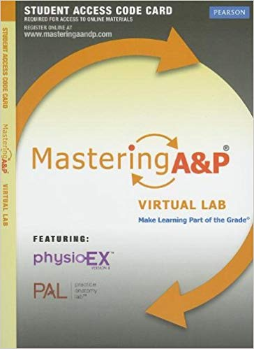 Mastering A and P Guide