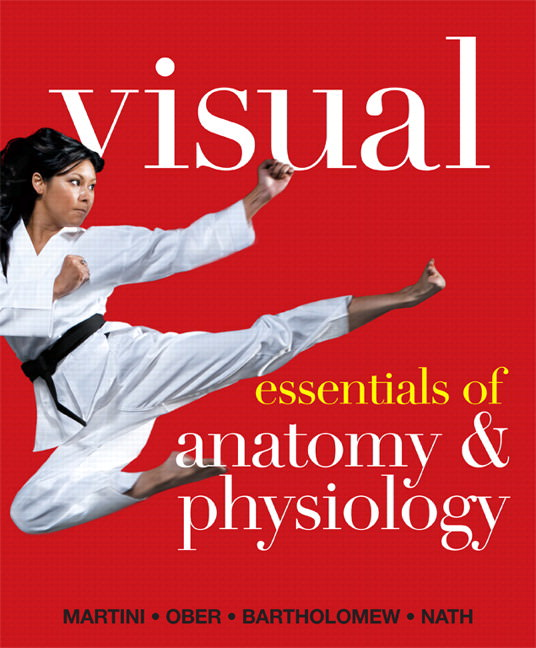 Visual Essentials of Anatomy and Physiology Guide