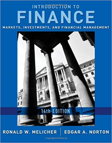 Introduction to Finance: Markets, Investments, and Financial Management Guide