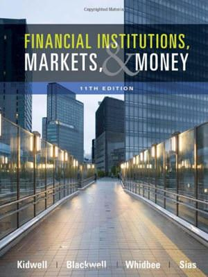 Financial Institutions, Markets, and Money Guide