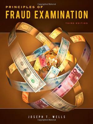 Principles of Fraud Examination Guide