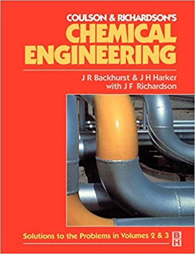Chemical Engineering: Solutions to the Problems in Volumes 2 and 3 Guide