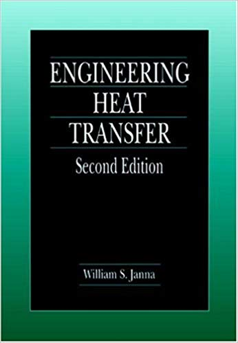 Solutions for Engineering Heat Transfer, 2nd Edition