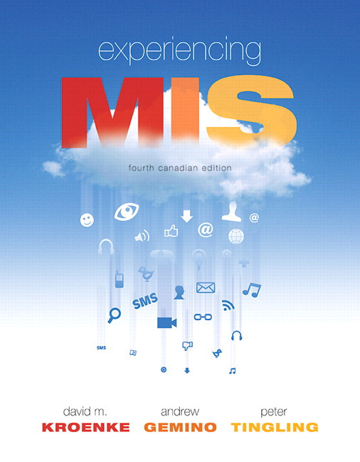 Experiencing MIS Guide