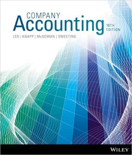 Company Accounting Guide