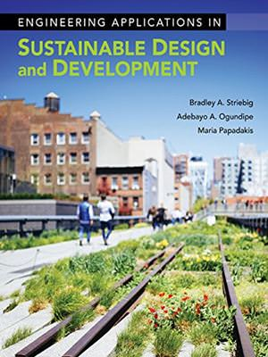 Engineering Applications in Sustainable Design and Development, 1st Edition Solutions