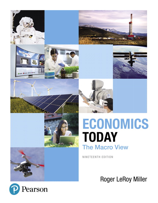 Economics Today: The Macro View Guide
