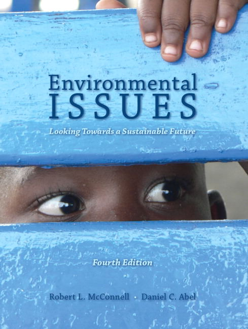 Environmental Issues: Looking Towards a Sustainable Future Guide