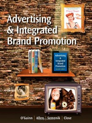 Advertising and Integrated Brand Promotion Guide