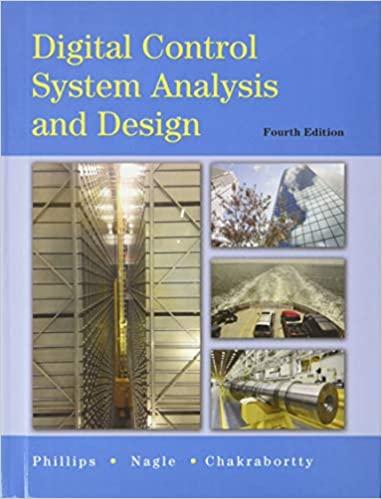 Digital Control System Analysis & Design Guide