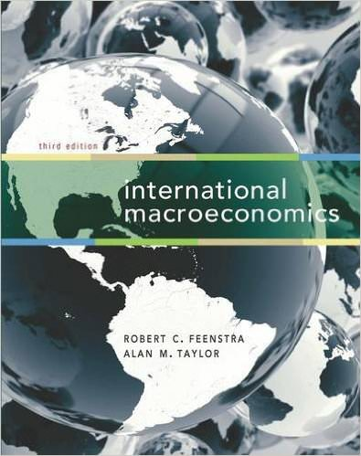 International Macroeconomics, 3rd Edition Solutions